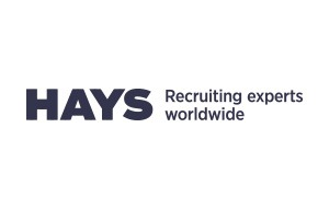 HAYS Worldwide Logo