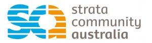 Strata Community Australia_logo