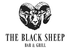 Black Sheep Logo
