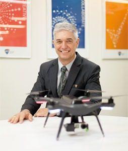 Dr Tim Turner