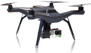 Drone Courtesy Of Greg Farrugia