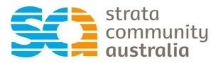 Strata Community Logo