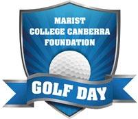 Golf Day Logo
