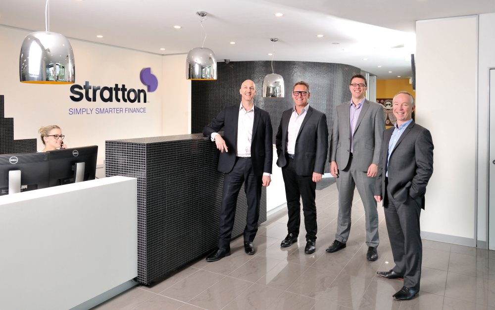 stratton disrupts the novated leasing industry with transparency