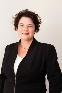 Clare Gilligan