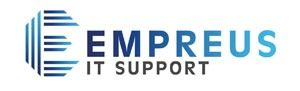 Empreus IT Support Logo