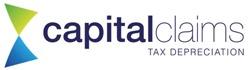 Capital Claims Logo