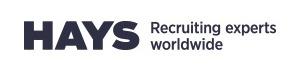 HAYS Worldwide Logo