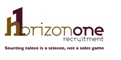 Horizon One Logo