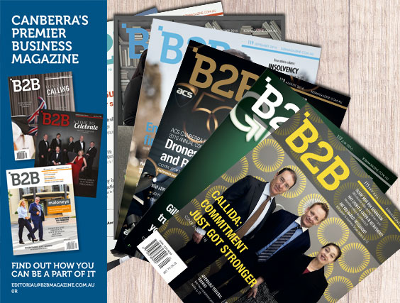 B2B front page large