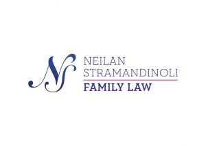 NS family Law Logo