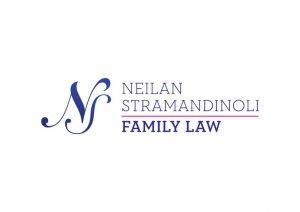 NS family Law Logo