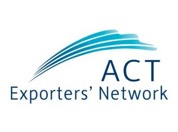 Greater support for ACT exporters