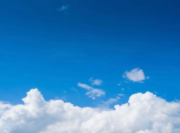 Send in the Clouds – Sinking or Soaring ?