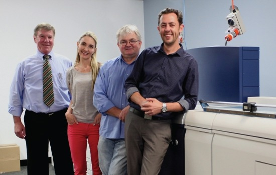 Local company continuing to provide innovative 3PL solutions for industry and government