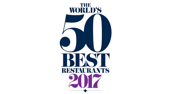 The World's 50 Best Restaurants Announced in Melbourne