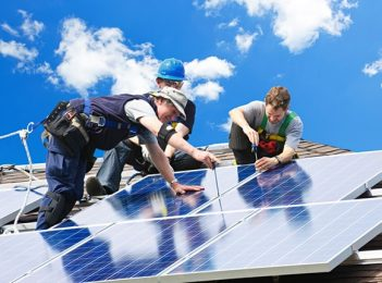 Six companies awarded $3 million to assist Canberra households store solar energy