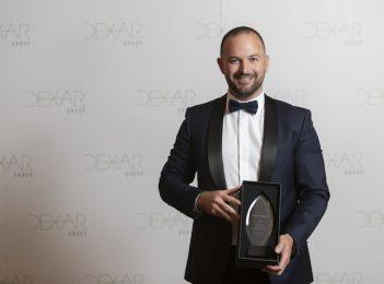 Dexar's real estate stars show their winning ways